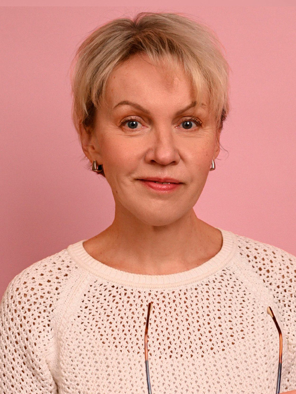 врач-диетолог Андреева Ирина Станиславовна