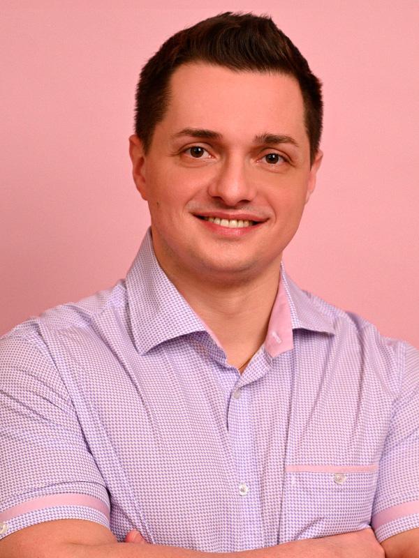 Врач, оперирующий уролог-андролог Фесенко Сергей Владимирович
