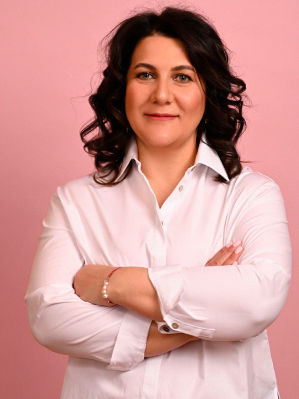 Врач гинеколог-репродуктолог Хан Татьяна Владимировна