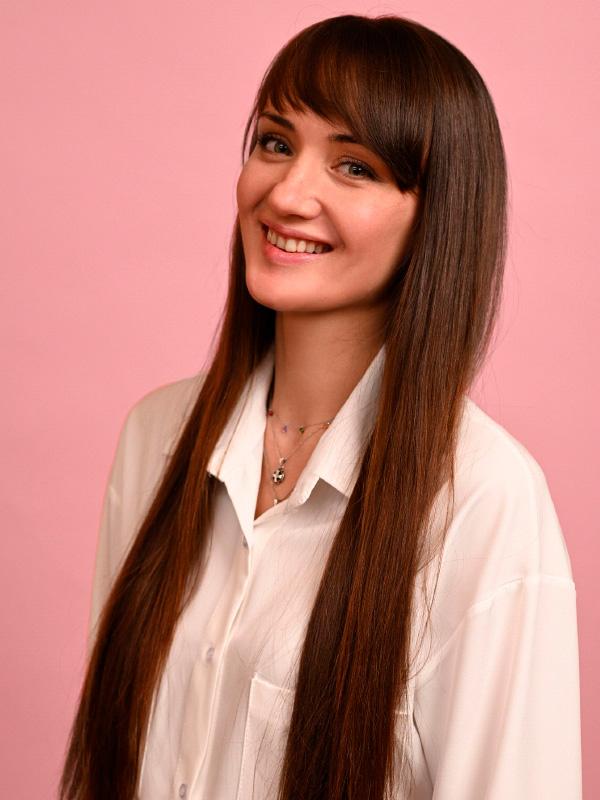 Врач гинеколог-репродуктолог Лебедева Елена Александровна