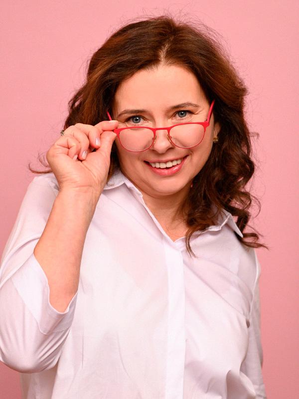 Врач акушер-гинеколог Олешко Ирина Дмитриевна