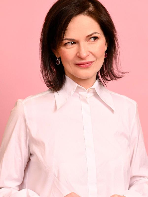 Врач гинеколог-репродуктолог Пальченко Наталья Александровна