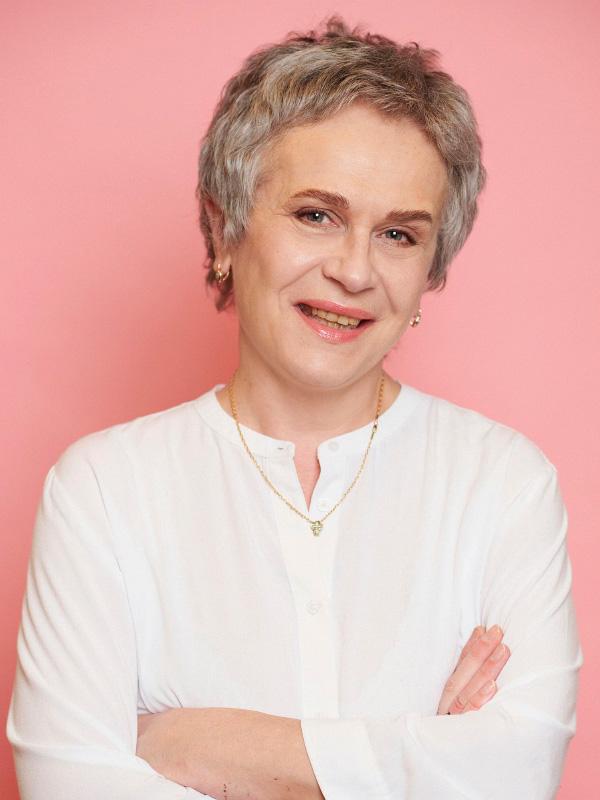 Врач УЗ-диагностики Савельева Светлана Геннадьевна