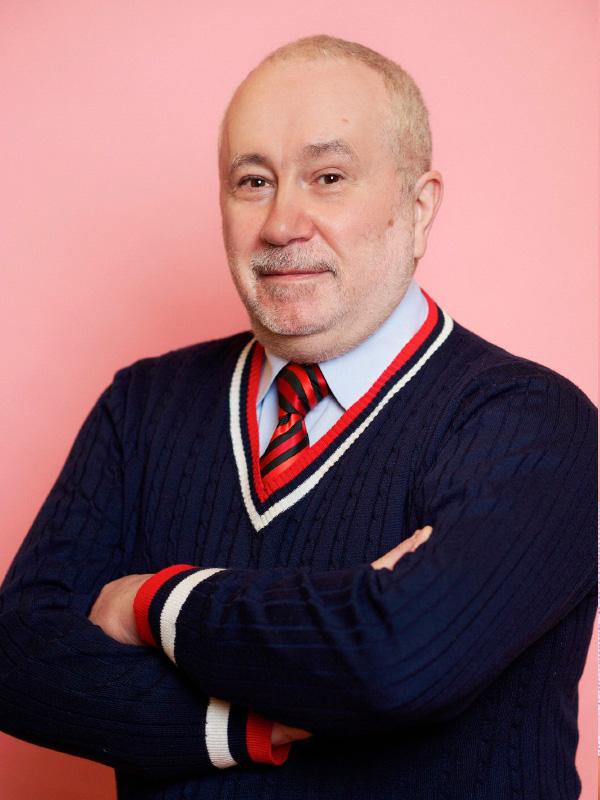 Анестезиолог-реаниматолог Ямпольский Михаил Евгеньевич